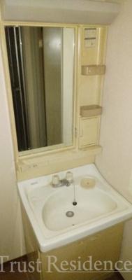 【浴室】シャルマン・クロワール