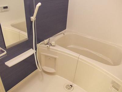 【浴室】スピカⅠ