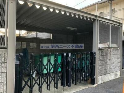 【その他】アバ・ハイム西村