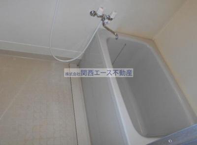 【浴室】アバ・ハイム西村