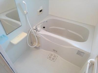 【浴室】Jasmine