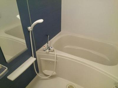 【浴室】ベル・グラース