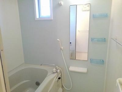 【浴室】ポラリスⅡ