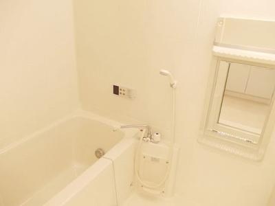 【浴室】サニーガーデンⅡ