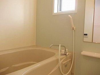 【浴室】ボヌール メゾン