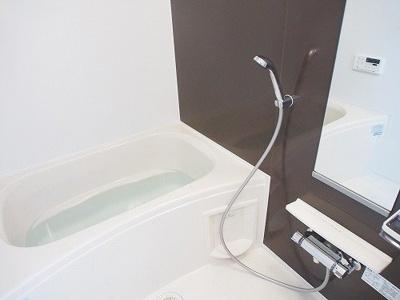 【浴室】リヴェール姫路