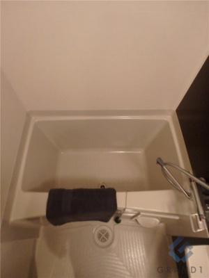 【浴室】ラグゼ難波西Ⅲ