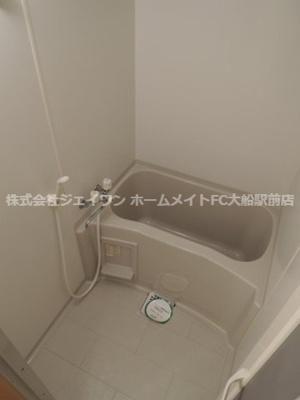 【浴室】湘南(新)パラシオン