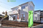 鴻巣市境 新築一戸建て リーブルガーデン 03の画像