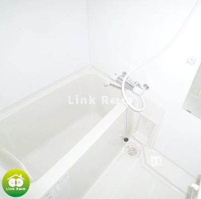 【浴室】モンレーヴ錦糸町