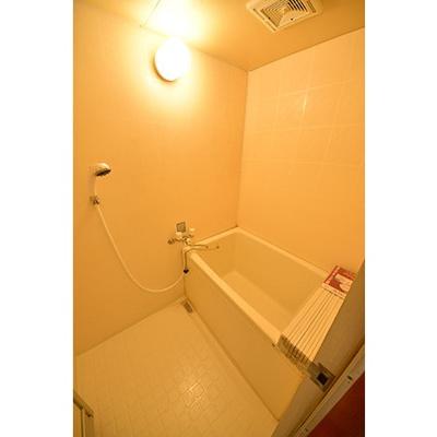【浴室】シャンポール氷川台