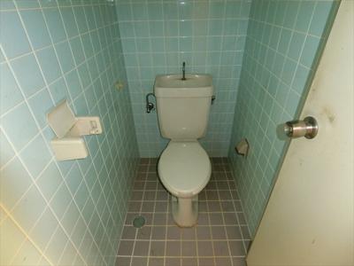 【トイレ】あさとマンション