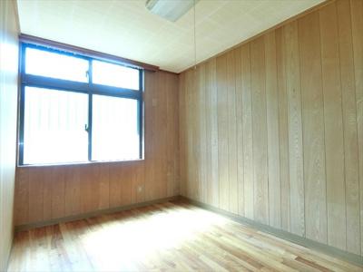 【洋室】あさとマンション