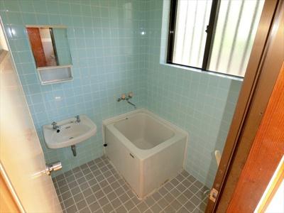 【浴室】あさとマンション