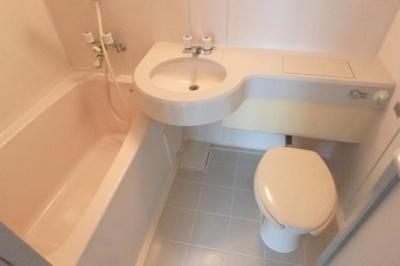 【浴室】ノイメゾン桜台