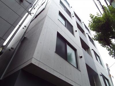 【外観】HI-FIVE阿佐ヶ谷