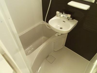 【浴室】HI-FIVE阿佐ヶ谷