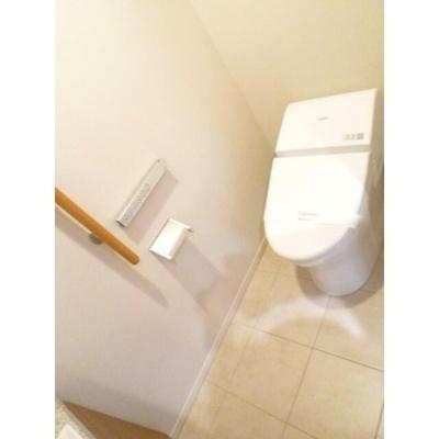 【トイレ】クロスエアタワー