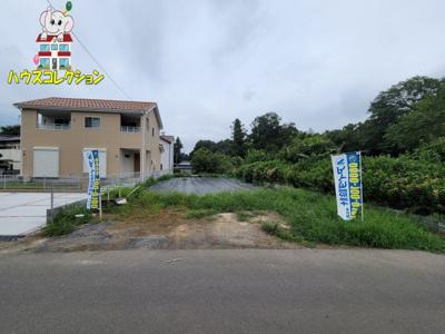 【区画図】石岡市宇治会19-P1 未入居物件 ③号棟