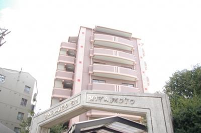 【外観】パラッツオ・ディ・ミヤモト