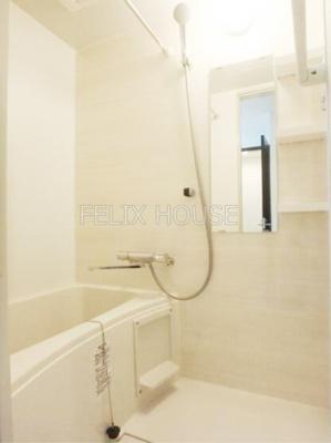 【浴室】Semplice中台