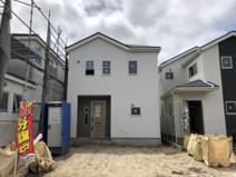 碧南市伏見町Ⅱ新築分譲住宅 2号棟の画像