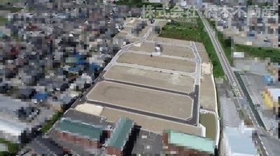 【外観】東沼波プライムシティー