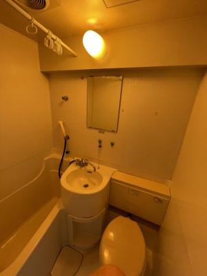 【浴室】ネオダイキョー芦屋川