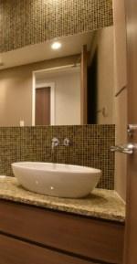 【浴室】ガーデン高輪