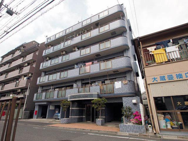セザール西新井1階部分のお部屋は通常仲介手数料95万3700円→0円にて即日現地案内可能です!