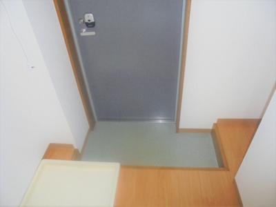 【玄関】ソレイユ西宮