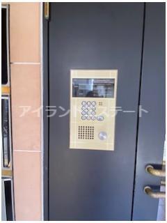 【セキュリティ】CIAO! 駅近 バストイレ別 オートロック 室内洗濯機置場