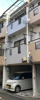 ◎JR学研都市線/おおさか東線/大阪メトロ今里筋線『鴫野駅』徒歩10分!!3WAYアクセスで便利な好立地♪ ◎周辺施設充実で生活至便な環境です。 ◎閑静な住宅街です。
