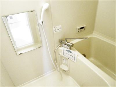 【浴室】シャトレー・ワタナベⅤ・