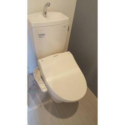 【トイレ】イオ椎名町