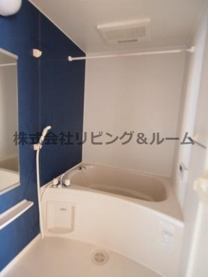 【浴室】エムズ サニー ガーデンⅩⅢ