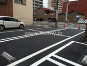 諏訪町駐車場S 縦列の画像