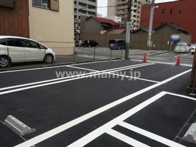 【外観】諏訪町駐車場S 縦列