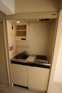 【キッチン】メゾン・ド・六甲パート3