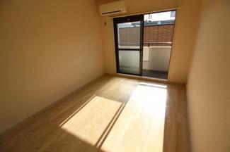 【寝室】メゾン・ド・六甲パート3