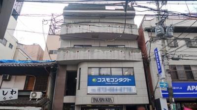 【外観】レスポアール紺屋