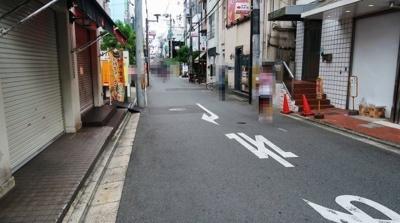 【周辺】レスポアール紺屋