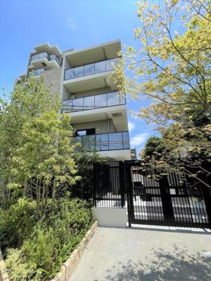 株式会社モリモト分譲・2021年5月築の新築マンション。