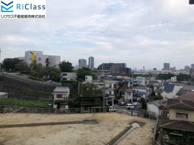 【展望】中古戸建 兵庫区梅元町13