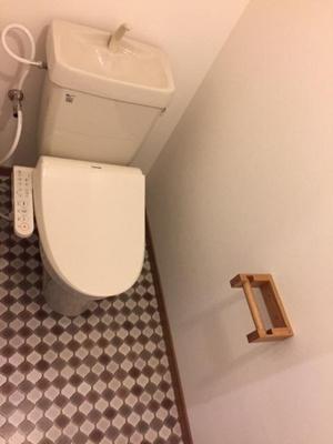 【トイレ】メゾン御影中町