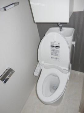 【トイレ】デュオステージ新高円寺