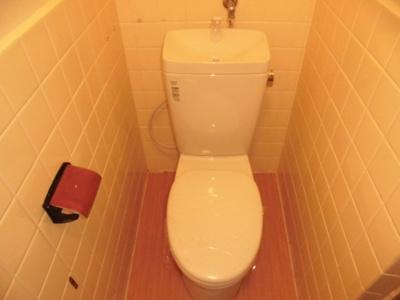 【トイレ】セレブサンティール