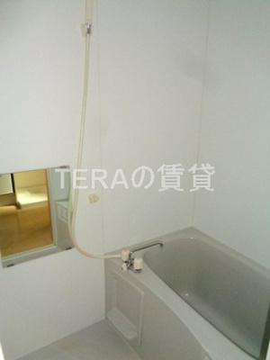 【浴室】チャルテ桜台