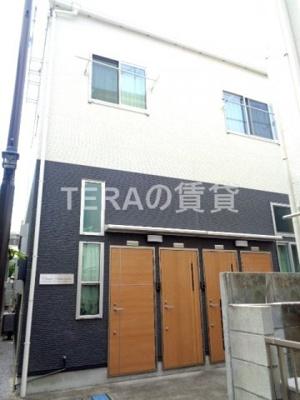 【外観】チャルテ桜台