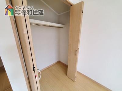 【収納】神戸市西区学園東町 新築戸建 2棟分譲開始しました